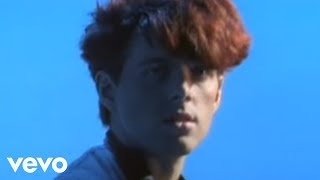 Watch Thompson Twins Hold Me Now video