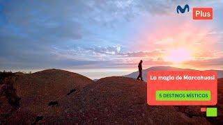 5 Destinos místicos - Marcahuasi
