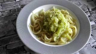 Быстро и вкусно! Итальянская паста - ТРИ способа приготовления. ЧАСТЬ 1