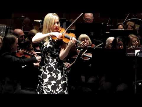 Symphonicity - Epic Revolutionaries 2017 (Solomiya Ivakhiv)