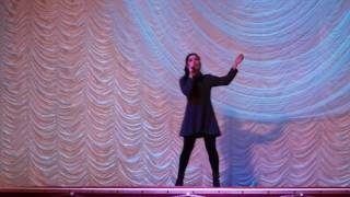 Полина Гагарина -кукушка(ost битва за Севастополь) Cover - Валерия !!!
