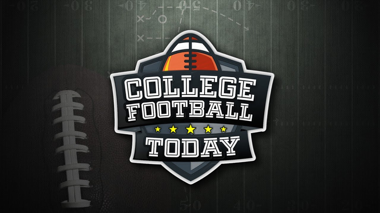 Download College Football Today, 9/25/21 - Hour 2