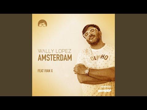 Amsterdam (Radio Version) (Feat. Ivan X)