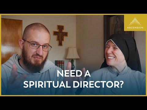 Do You Need a Spiritual Director?