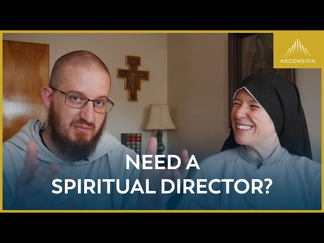 Do You Need a Spiritual Director?