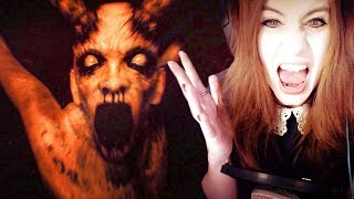 THE CONJURING HOUSE #22 - ICH WUSSTE ES DOCH!! ● Let