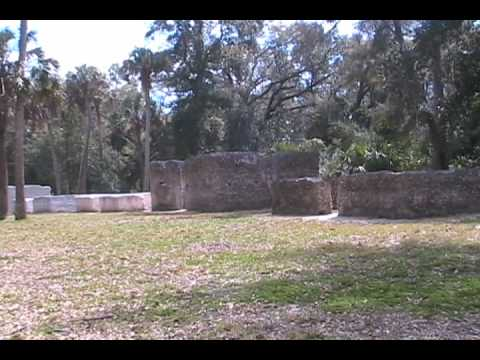 Destination Archaeology Resource Center - Virtual Tours - Kingsley