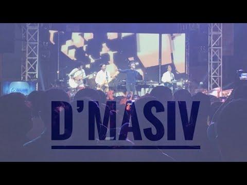 D'MASIV | ESOK KAN BAHAGIA | Salam Ramadan | Cibubur | 26052018