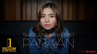 Repeat youtube video Sharlene San Pedro - Paraan