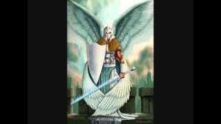 Malak Rizkalla -السلام لك يا ميخائيل Hail to you Michael-Bekhit Fahim