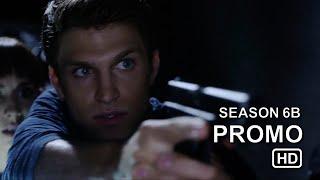 pretty little liars season 6b promo 3 winter premiere hd