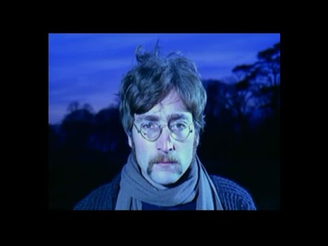 Strawberry Fields Forever Complete Beatles Promotional Film