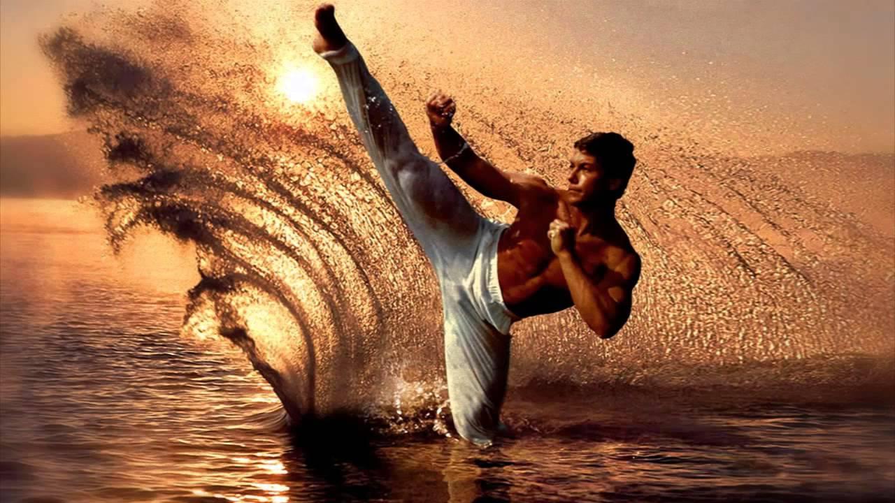 Kickboxer OST - Paul Hertzog - Buddhas Eagle (Bonus track ...