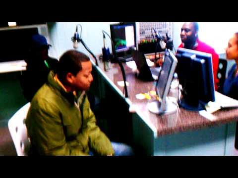 Tanto Metro & Devonte Live Interview at 879thebeat.com
