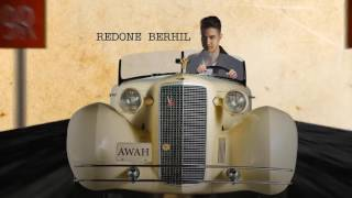 Redouane Berhil - AWAH (Official Lyric Clip) | رضوان برحيل - أواه