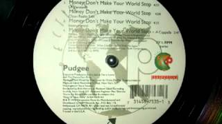 Pudgee Tha Phat Bastard  Money Don