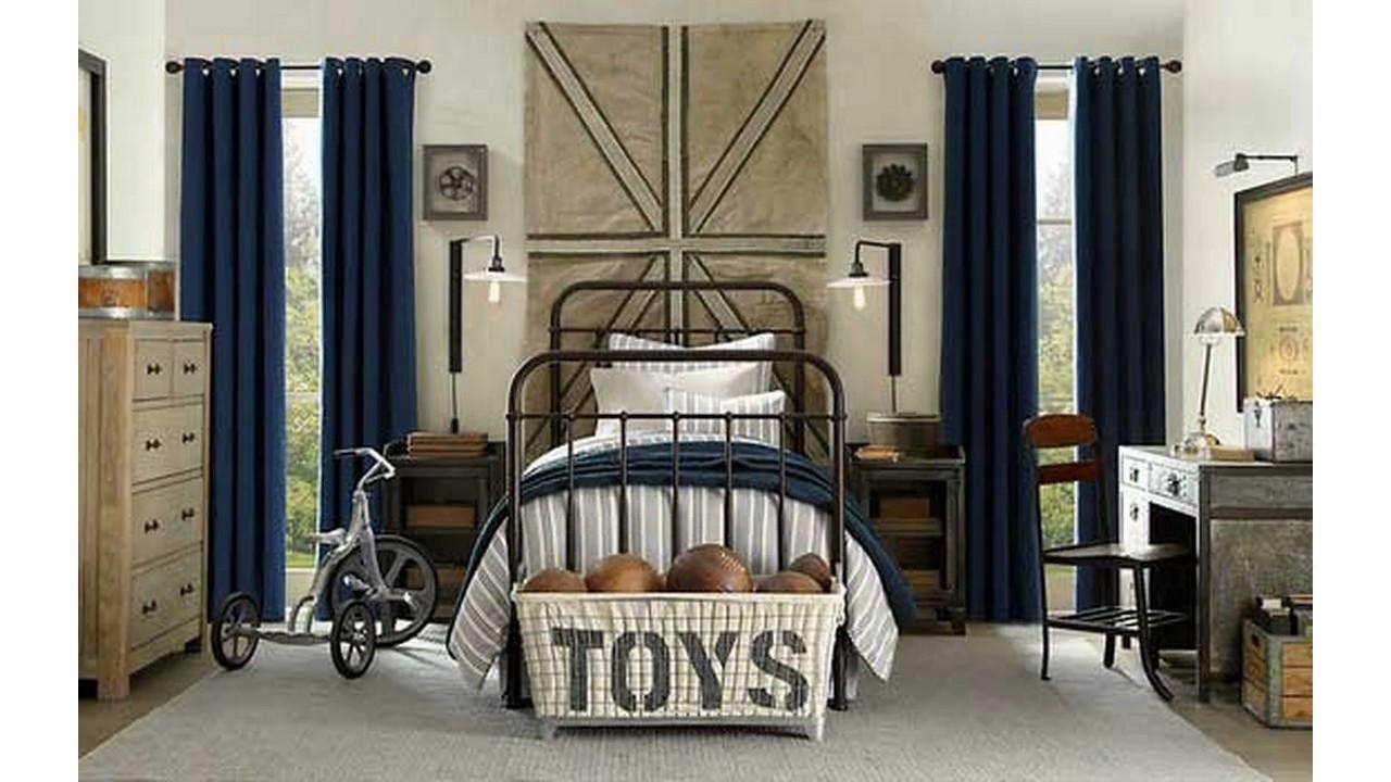 Boy Schlafzimmer Design Ideen