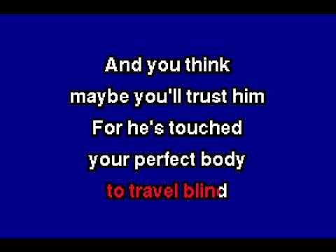 ggnzla KARAOKE 187, Leonard Cohen - SUZANNE