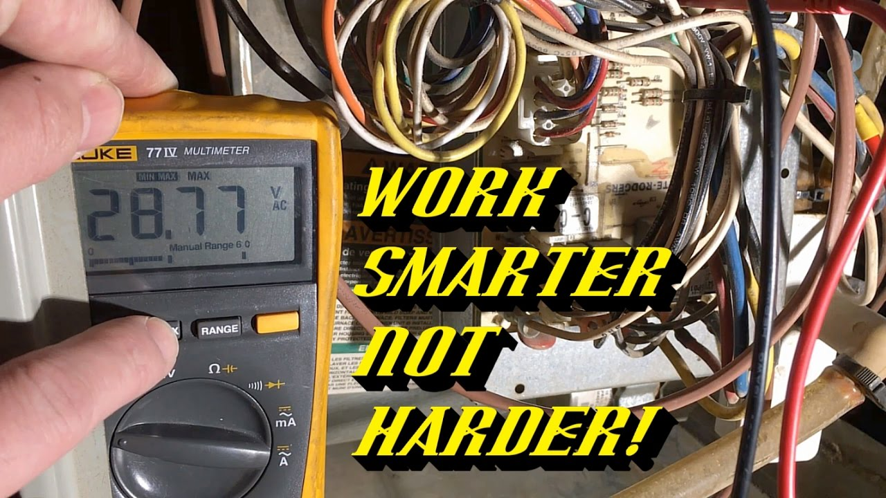 Finding Intermittent Electrical Faults The Easy Way