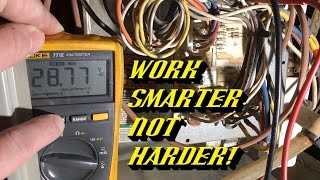 Finding Intermittent Electrical Faults the Easy Way!