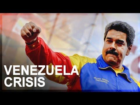 Venezuela's political crisis
