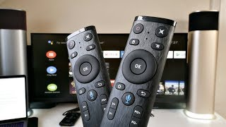 $10 Voice Remote Control for NVIDIA SHIELD / XIAOMI MI BOX / ANDROID TV BOX