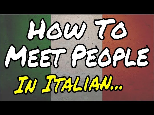 4 ways to say hello in italian wikihow m4hsunfo