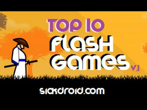 Top Flash Games