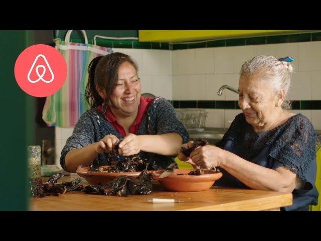 Calling All Home Cook Heroes   Airbnb Experiences   Airbnb