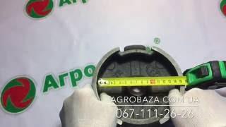 Маховик для мотоблока с двигателем 168F(, 2016-06-16T10:33:16.000Z)