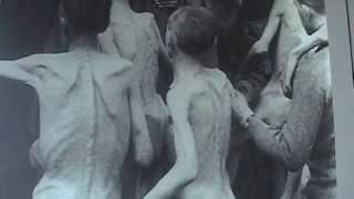 Viajes con Historia: Campo de Concentración Alemán de Dachau