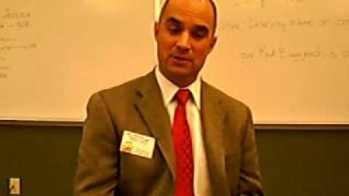 Toastmasters - Giving An Evaluation That's Worth A Darn