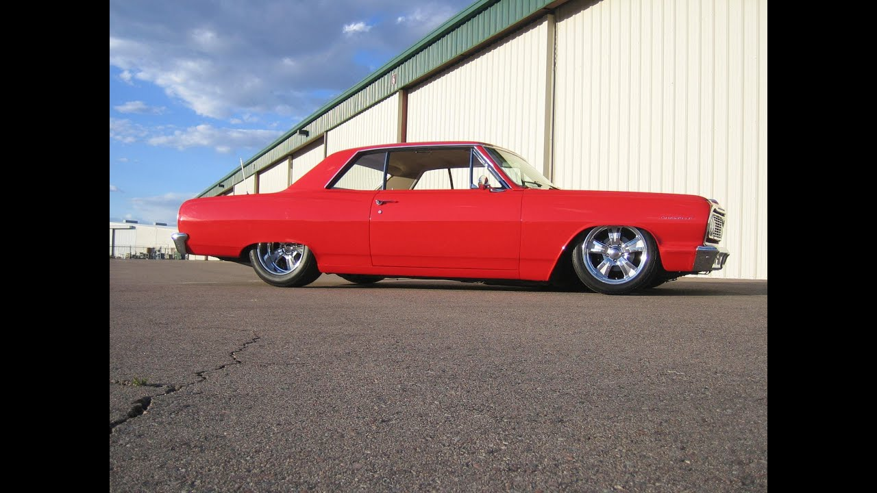 Ultimate Muscle Car History Of Chevy Chevelle SS! Powerhouse That
