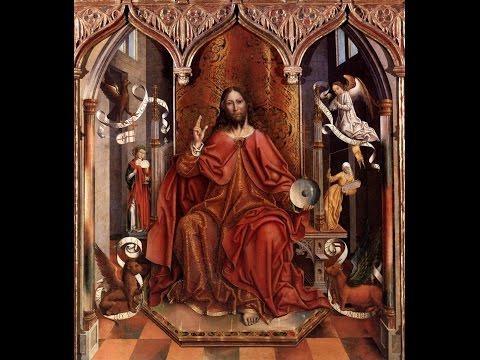 Christ the King vs the American Way
