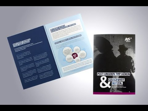 Sound in Print by Audio Logo GmbH - AS&S Radio