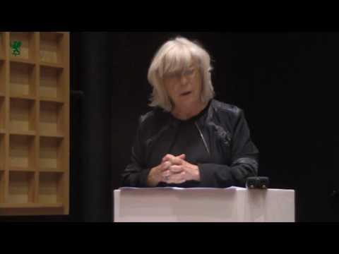 Margarethe Von Trotta. History And Cinema. 2017