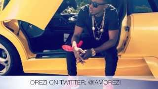 Orezi - Rihanna (Remix) ft. King Myers