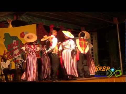 Creole Cultural Dance Finals Competition in the North
