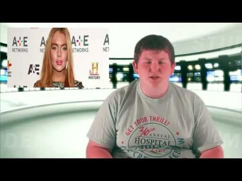 "Ipad 2 Giveaway Lindsay Lohan Car Accident & ""The Avengers"""