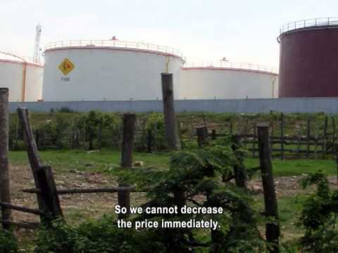 Show 209: Gasoline price in Cambodia & Draft law on disaster management  (English Subtitle)