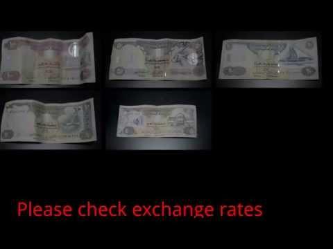Understanding the UAE Currency