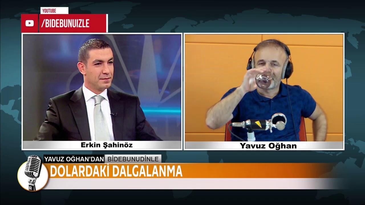 Erkin Şahinöz: Vatandaş kendi parasına olan güvenini kaybetti
