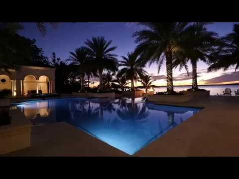 Mind Blowing Florida Waterfront Estate! Fort Myers, Florida Real Estate