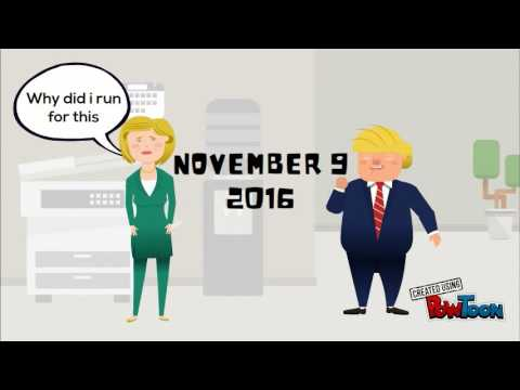 US Election 2016 final overview