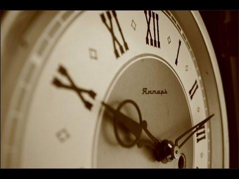 ed1a1bad7873 История возникновения часов - YouTube