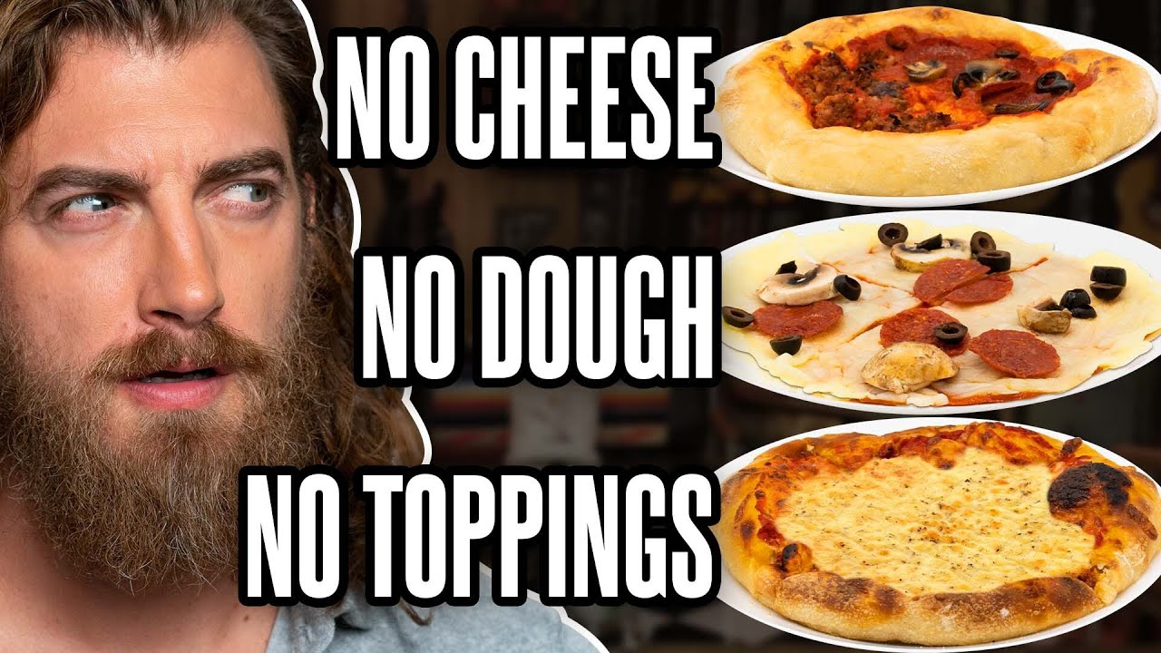 What's The Most Important Ingredient In Pizza?