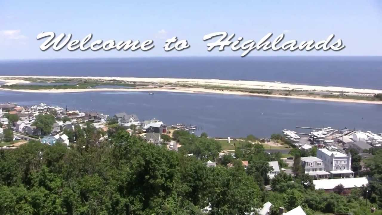 Singles in atlantic highlands nj Bungalows in Atlantic Highlands