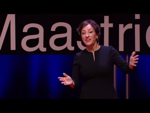 Social Sofas - bringing communities together | Karin Bruers | TEDxMaastricht