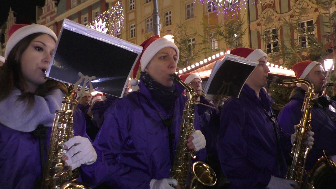 Intrada - Orkiestra Dęta Marcin Brassband