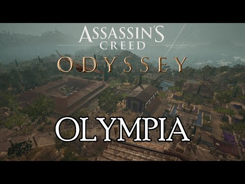 Assassins Creed Odyssey - Olympia thumbnail